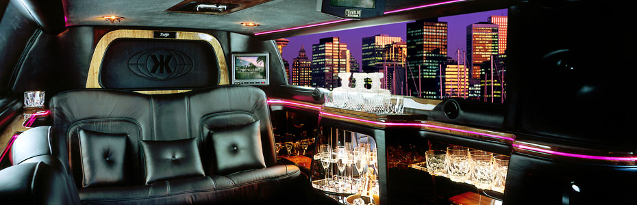 Atwell Limo